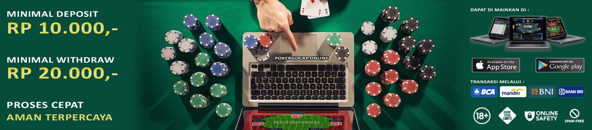 bonus idn pokergocap