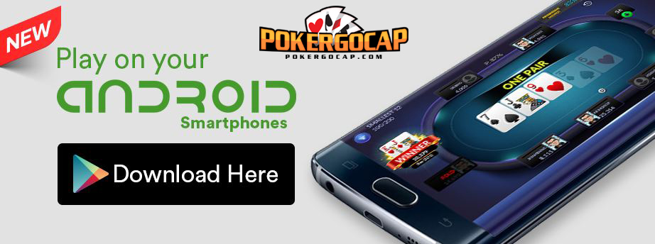 poker online android pokergocap