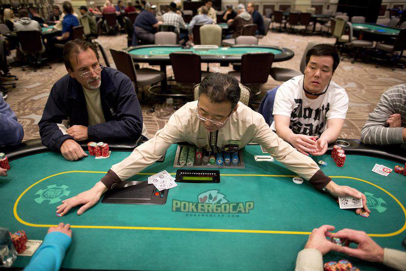Persiapan Penting Sebelum Menjadi Member Di Situs IDN Poker