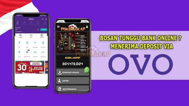 Daftar IDN Poker Deposit Via Aplikasi OVO