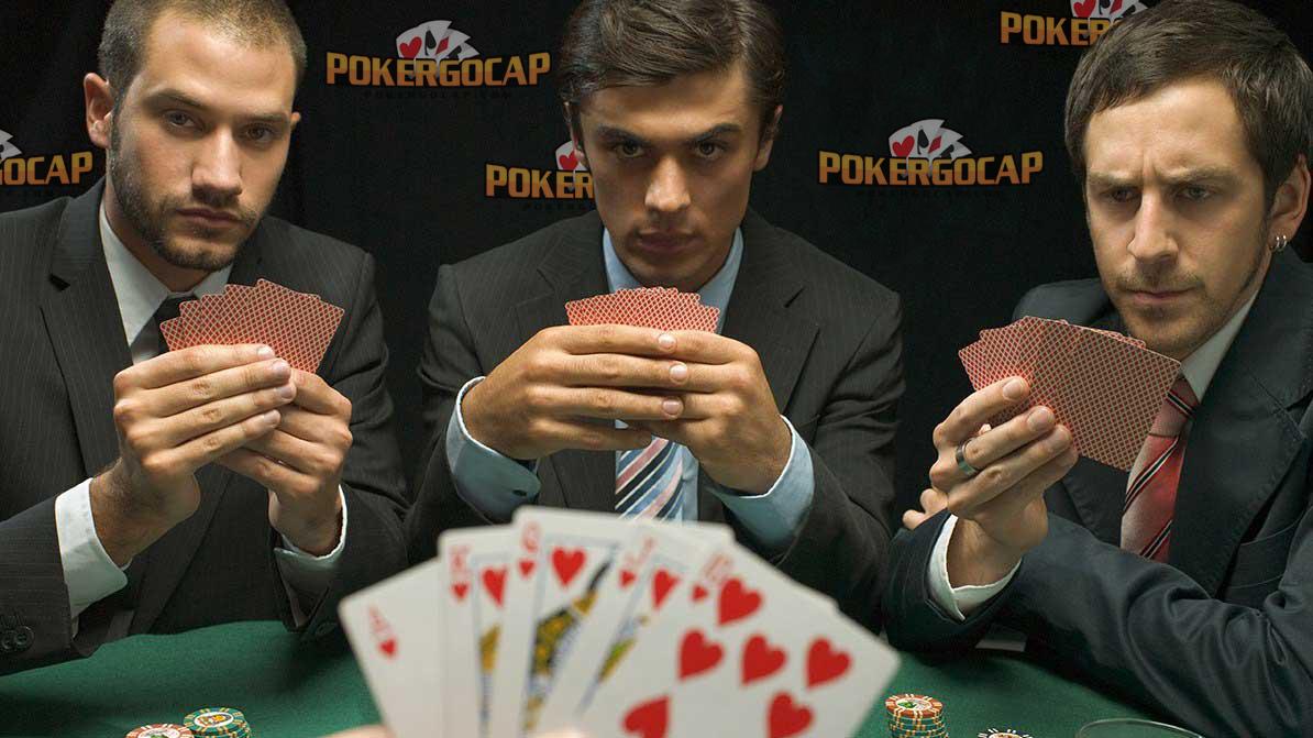 Keuntungan Saat Bertaruh di Agen IDN Poker Online