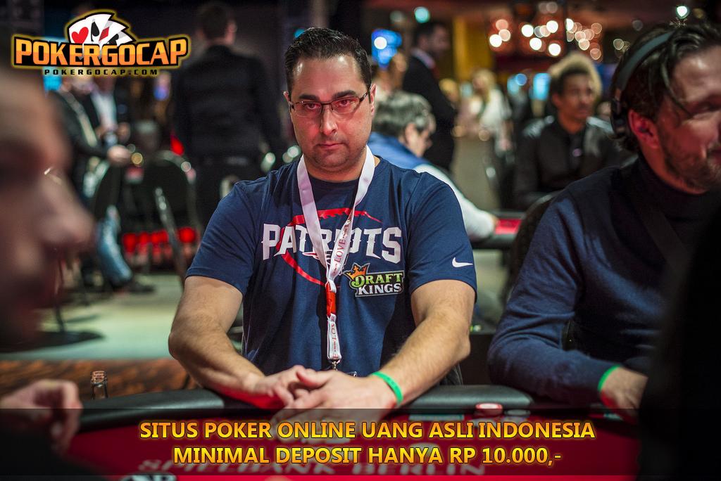 Situs Poker Online Agen Taruhan Terbaik Dan Teraman