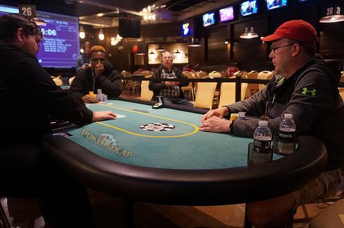 Daftar IDN Poker Online Dengan Sejumlah Ragam Permainannya