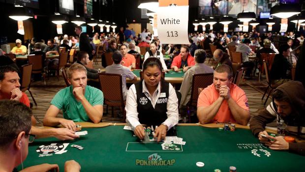 Daftar IDN Poker Online Uang Asli Terpercaya PokerGocap