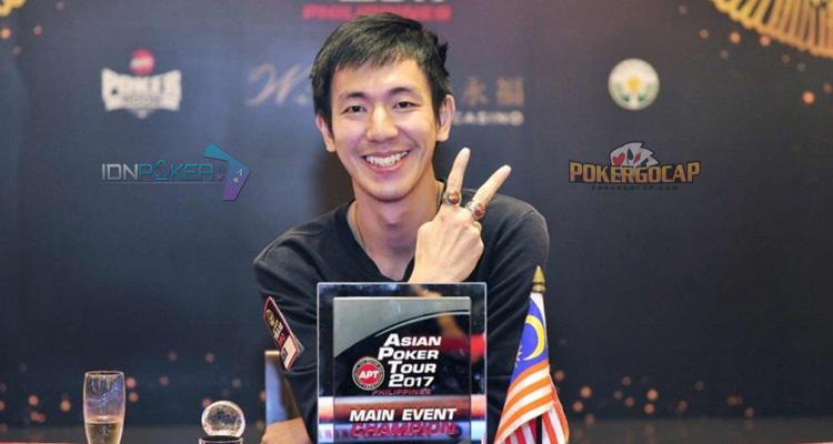 Daftar IDN Poker Uang Asli Terbaik 2020 - PokerGocap