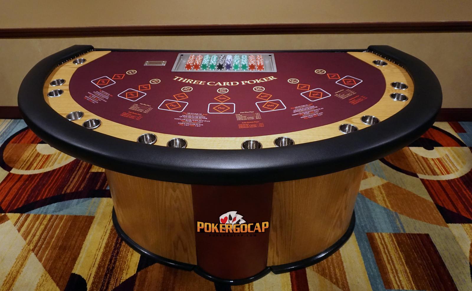 Jenis Permainan Kartu Di Situs Daftar IDN Poker PokerGocap