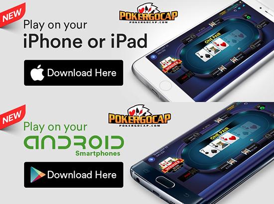 Keunggulan Menggunakan Aplikasi Poker Online