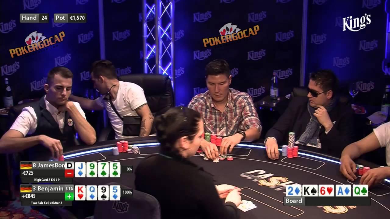 Keuntungan Bermain di Situs Poker Online Resmi