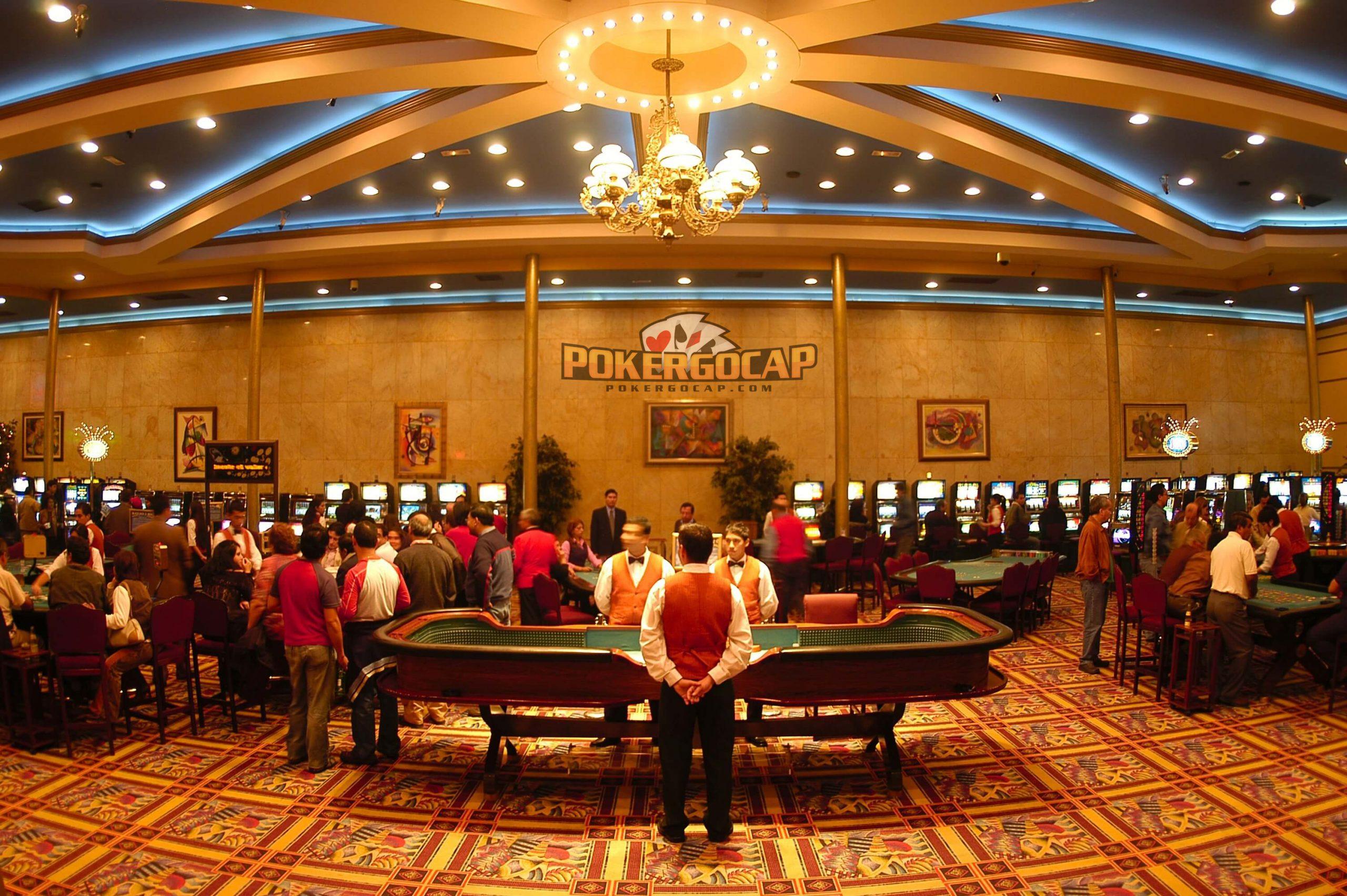 Permainan Kartu di Situs Poker Online Terbaik PokerGocap