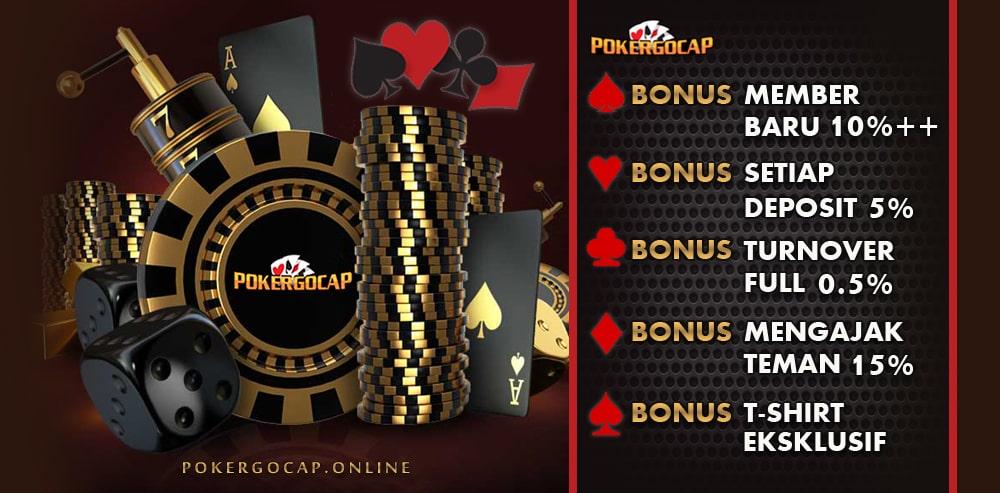 Promo Terbaru IDN Poker