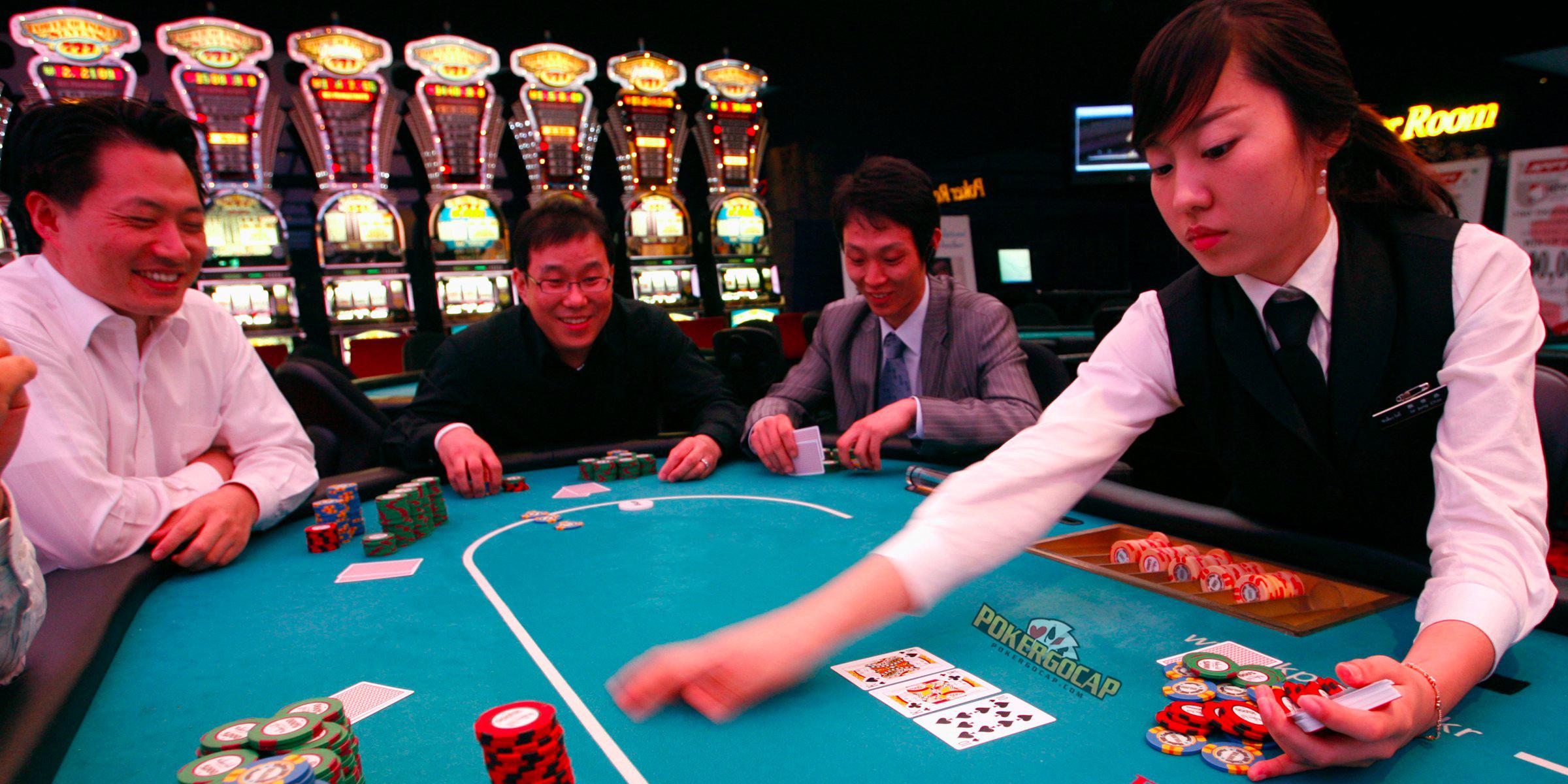 Rahasia Menang Poker Uang Asli Di Poker Online Indonesia