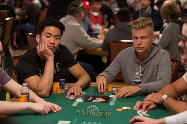 Rekomendasi Daftar IDN Poker Deposit 10 Ribu PokerGocap
