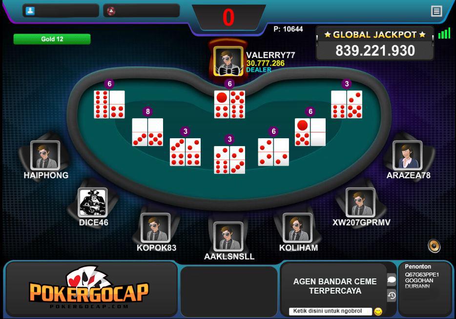 Trik Mudah Kalahkan Bandar Ceme Online - PokerGocap