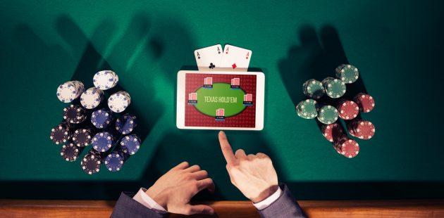 Agen IDN Poker Uang Asli Indonesia Deposit 10 Ribu di PokerGocap