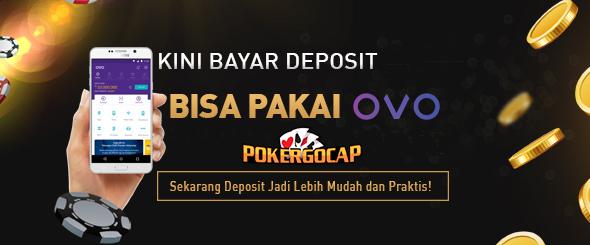 Metode Transaksi Di PokerGocap Sebagai Situs Poker IDN