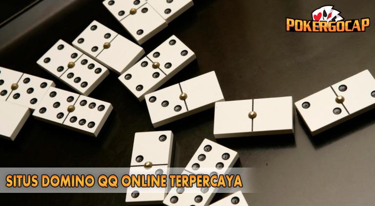 Situs DominoQQ Online Terpercaya Di PokerGocap