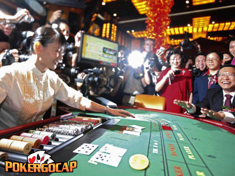 Syarat Menjadi Member Resmi Agen Poker99 Di PokerGocap