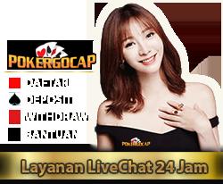 LiveChat IDN Poker Gocap