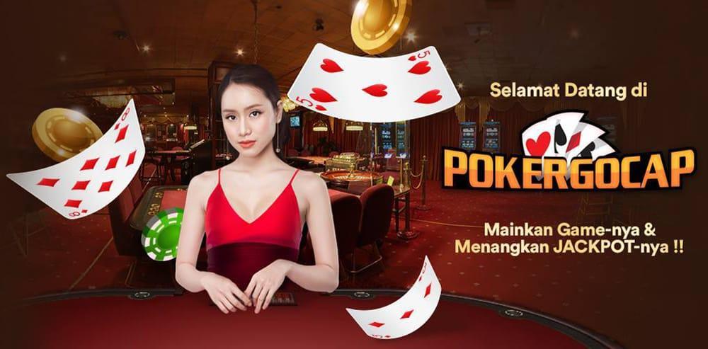 Selamat datang di situs poker99 pokergocap